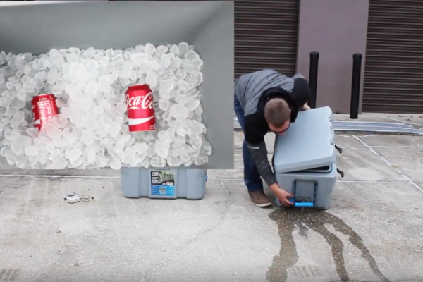 Drain The Water From Your Cooler, or Keep It?